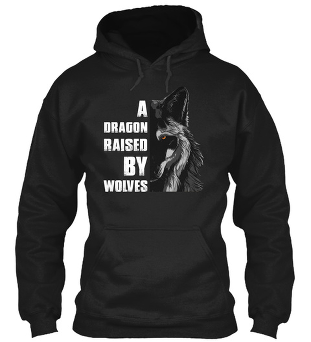 A Dragon Raised By Wolves Movie Quotes